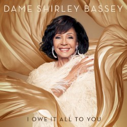 Shirley Bassey - Look but Don't Touch